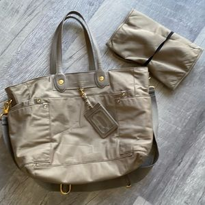 Marc by Marc Jacobs Baby Diaper Bag